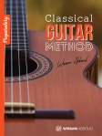 Classical Guitar Method - Preparatory